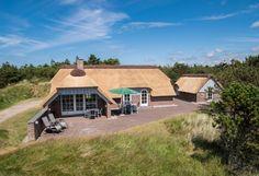 Bist du auf der Suche nach einem Ferienhaus in Vejers Strand? Buche dieses tolle Qualitätsferienhaus bei Esmark. Preise ab €508. Beginne die Ferien hier →