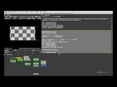Nuke, Python For Artists, Working with Nodes - Part 2B