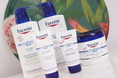 Win één van de Eucerin UreaRepair PLUS pakketten t.w.v. €80,-