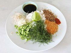 Khao Yum Rice Salad