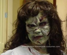 the exorcist costume