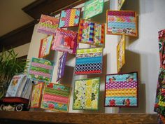 One of our business members for October is Cool Cottons! Hours and location of Cool Cottons: Mon Tues Wed Fri Sat Thur. Strip Quilts, Quilt Blocks, Sewing Online, Quilt Modernen, Mug Rugs, Modern Fabric, Hot Pads, Needle And Thread, Sewing Projects