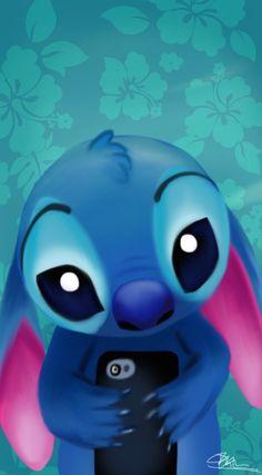 fuck yeah disney fanart discovered by ➳ Mαяvєℓσus Gιяℓ ❥ stitchdisney image découverte par ★ Mαяvєℓσus Gιяℓ ★. Découvrez (et enregistrez !) vos images et vidéos sur We Heart It 762234305670128459 Disney Stitch, Lilo Ve Stitch, Lilo And Stitch Quotes, Cute Cartoon Wallpapers, Cute Wallpaper Backgrounds, Wallpaper Iphone Cute, Galaxy Wallpaper, Beach Wallpaper, Pastel Wallpaper