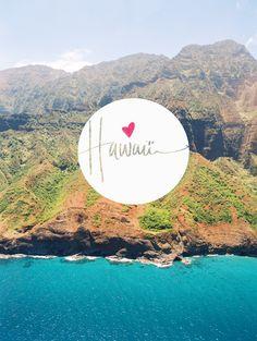 Na'pali coast Kauai | Best Hawaii Scenery
