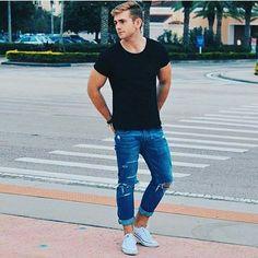 "Moda Homem / Men's Fashion on Instagram: ""#modamasculina   @ModaroAcessorios  """