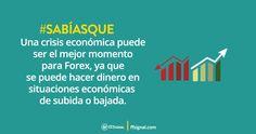 #SabíasQue #FFSignal #TradingForex #SeñalesForex #Divisas #Trading #trading #daytrading #pips #business #daytrading #investing #equities #entrepreneur #ForexGroup #ForexSignals #Finance #HedgeFund #MakeMoney #Wealth #Profit #CursoForex #LearnForex #Technicals