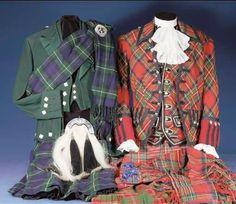 18th Century Scottish Highland Warrior | Scottish Heritage Society - Gilbert, AZ - Local Business | Facebook