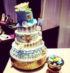 Alice in wonderland cake#carinaedolce www.carinaedolce.com www.facebook.com/carinaedolce Alice In Wonderland Cakes, Wedding Cakes, Facebook, Children, Wedding Gown Cakes, Boys, Wedding Pie Table, Kids, Wedding Cake