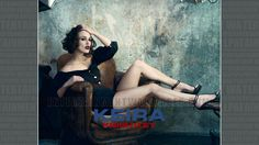 Keira Knightley Wallpaper - Original size, download now.