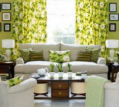 living-decor-primavara-verde
