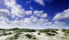 Dunes at Oostduinkerke by Steven Massart on 500px