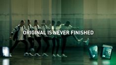 Wow this one is my favourite. Adidas Originals manages to put the dynamic of their commercials in this stunning banner. Sport Fashion, Teen Fashion, Sports Cars Lamborghini, Youtube Channel Art, Adidas Originals, The Originals, Youtube Banners, Si Swimsuit, Sport Motivation