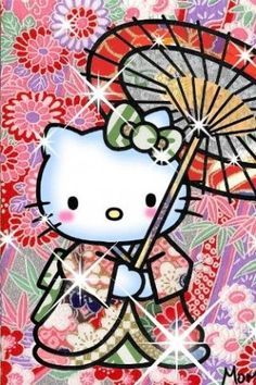 hello kitty japan puzzle | Download Hello Kitty JAPAN Lwp for Android - Appszoom Hello Kitty Drawing, Hello Kitty Art, Hello Kitty Pictures, Sanrio Hello Kitty, Cat Drawing, Hello Kitty Characters, Pop Characters, Android Theme, Pop Art Wallpaper