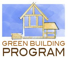 The Green Building Program is a sustainability theme offered as part of GEF's free National Green Week program. It includes lessons, activities, case studies and more for K-12 participants.