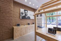 mode:lina architekci   architekt projekty wnętrz poznań   Jabłka Adama