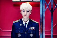 Suga | BTS 3rd Mini Album '쩔어' Concept Photo
