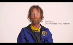 Watch This Incredible Timelapse Of What Happens When You Give A Homeless Veteran A Makeover (via BuzzFeed)