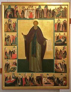Не надо бояться творчества в Церкви – считают организаторы и участники выставки современного храмового искусства, открывшейся в Вологде.