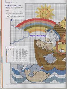 Arca de Noe part1