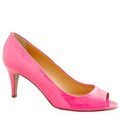 Jcrew shoes! (Hepburn wannabes)