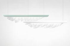 Plume lamp - Constance Guisset