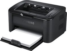Ultra Compact & Speed! Buy Samsung ML-1676/XIP Monochrome Laser Printer for Rs 3999 at Amazon India  #Samsung #Printer #Monochrome #LaserPrinter #Shopping #india #Amazon