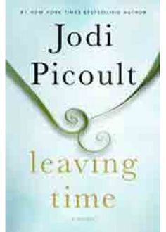 Picoult Jodi-Leaving Time