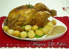 6 Deliciosos platos de carne navideños
