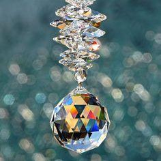 Crystal. Sparkle.