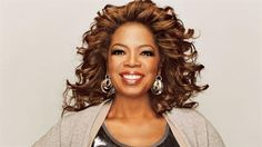 Oprah is a true definition of a Phenomenal Woman.