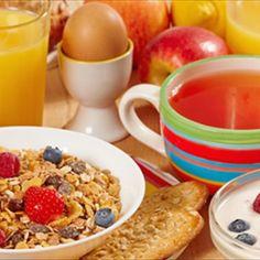 Οι παρακάτω τροφές και διατροφικοί συνδυασμοί, αποτελούν σημαντικά δυναμωτικά για τον οργανισμό μας και είναι ιδανικές επιλογές για το πρώτο και ίσως πιο σημαντικό γεύμα της ημέρας.