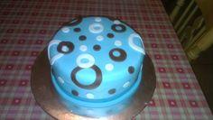 Choc cake for man