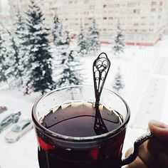 Russia | This Is What A Cup Of Tea Looks Like In 22 Different Countries
