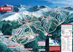 Published in 2013 at Keystone Resort Keystone Colorado, Colorado Winter, Skiing Colorado, Colorado Usa, Colorado Trail, Keystone Ski Resort, Best Ski Resorts, Snow Resorts, Best Skis