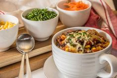 20-Minute Vegan Chili | Tasty Kitchen: A Happy Recipe Community!