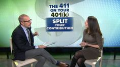 How to save if your work doesn't offer a 401k, Jean answers your questions