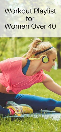 Download these running and workout playlists with all the favorite songs you grew up with!