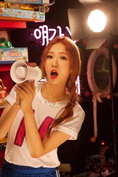Subin😍 Oh su bin❤ Main vocalist/lead dancer Hash tag💕 Jin, Instagram V, Profile Photo, Girl Next Door, Hashtags, Korean Singer, Korean Girl Groups, Teaser, Mini Albums
