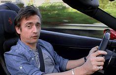 Richard Hammond on Top Gear 20-03