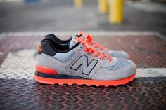 New Balance : new-balance-574-infrared-1 | Sumally