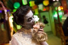 halloween costume gory bride | Halloween | Pinterest | Halloween costumes  sc 1 st  Pinterest : gory halloween costumes  - Germanpascual.Com