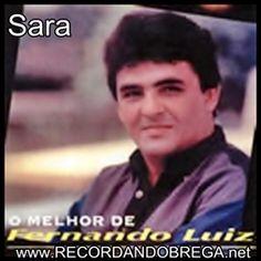 Fernando Luiz -  O Melhor De Fernando Luiz - 1991