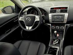 Mazda 6 Sedan Mazda 6 Sedan