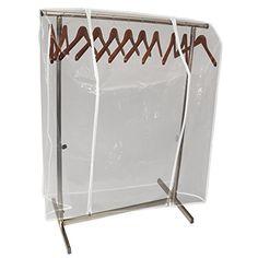 http://ift.tt/1QVpdpZ Transparente Abdeckhaube für Konfektionsständer  Doppel-Reißverschluss Länge 120/150/180cm (120cm) @buyitolp%
