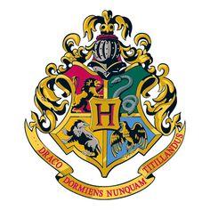 INSPIRED by Harry Potter cross stitch pattern-Hogwarts Crest-Houses-ravenclaw-slytherin-gryffindor-p Harry Potter Quiz, Carte Harry Potter, Harry Potter Thema, Cumpleaños Harry Potter, Harry Potter Houses, Harry Potter Birthday, Harry Potter Symbols, Harry Potter Stickers, Slytherin