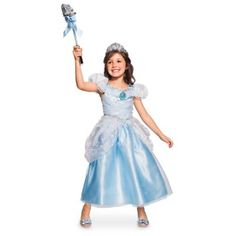 Cinderella Costume Collection for Kids | Disney Store