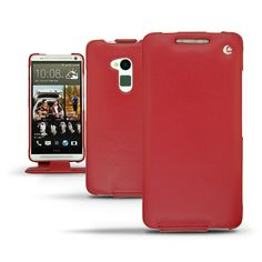 HTC One Max Tradition leather case | Noreve - Haute Couture for Mobile Devices
