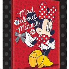 Minnie Mouse Canvas