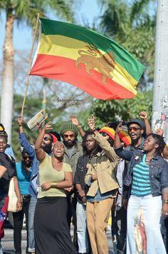 Chronixx & Protoje | reggae music | Jamaica