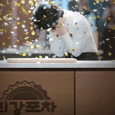 Ngẫm lại những lời thoại đi vào lòng người trong Itaewon Class | ELLE Korean Drama, Kdrama, Korean Dramas